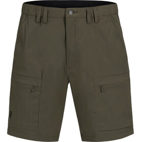 Peak Performance Treck - Shorts Homme - olive